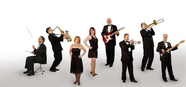 Orchestre TipTops